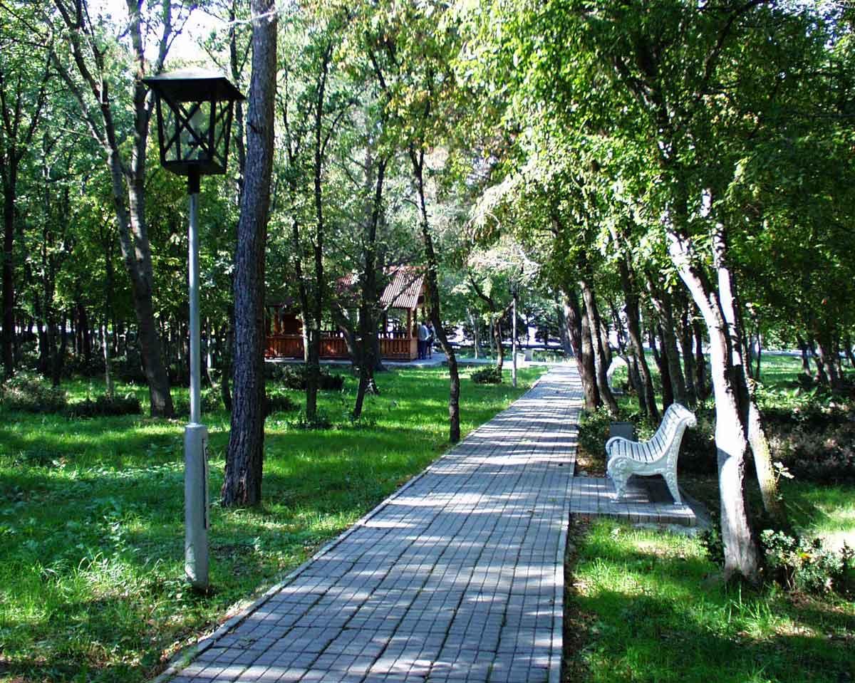Веселовка краснодарский край пансионат